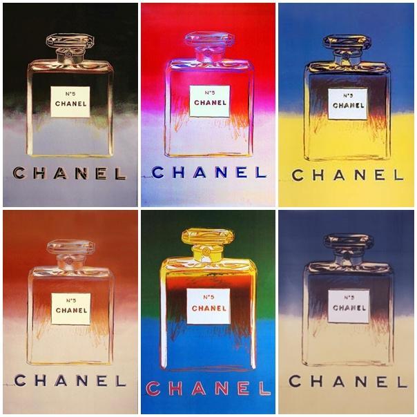 A&P;: Chanel Nº 5 #19