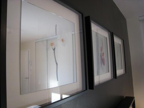 ikea hack marcos ribba como espejos decorados