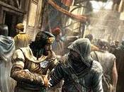 Primeros contenidos descargables para Assassin´s Creed Revelations