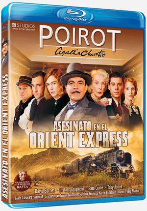 Asesinato Orient Expres