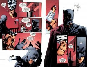 Batman-Detective Cómics #871-#875