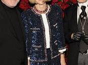 Karl Lagerfeld, Anna Wintour, Sarah Jessica Parker, Blake Lively otros famosos homenajean Pedro Almodóvar Nueva York