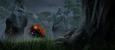 Trailer oficial español de 'Brave' ('Indomable'), lo nuevo de Disney Pixar