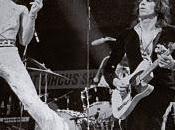 Rolling Stones publican disco directo 1973