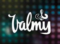 Te presento a Valmy...