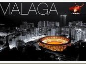 Chopera presenta proyecto para Málaga