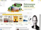 Casa Libro lanza Tagus, eReader plataforma lectura ebooks