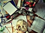 Exámenes, estrés poco información
