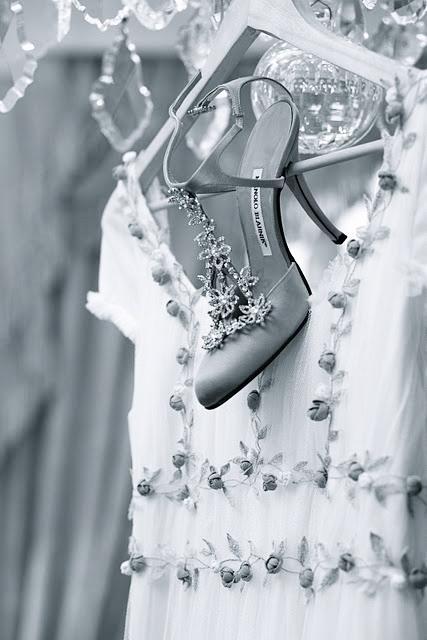 Algo azul... Pretty Woman de boda en el WestinPalace