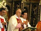 Monseñor Esteban Puig, miembro Academia Peruana Historia Eclesiástica