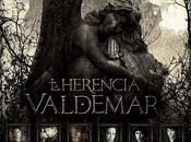 herencia Valdemar (José Luis Alemán, 2.009)