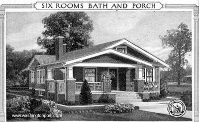 Casas prefabricadas americanas paperblog for Modelos de casas prefabricadas americanas