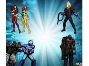 Precio fecha para trajes alternativos Ultimate Marvel Capcom