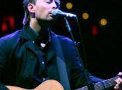 Radiohead anuncia gira Europea