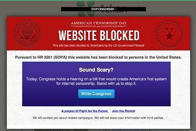 En la SOPA de Big Brother