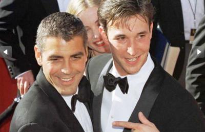 George Clooney y Noah Wyle elegidos para interpretar a Steve Jobs