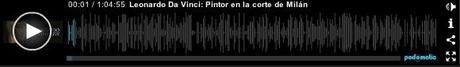 """Podcast """"Leonardo da Vinci: Pintor en la corte de Milán"""" en la National Gallery"""
