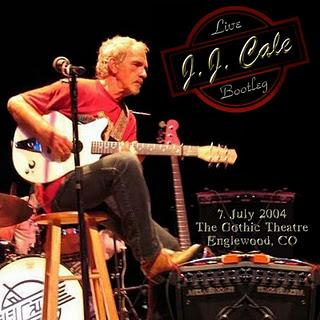 JJ CALE - THE GOTHIC THEATRE (2004)