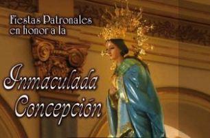 Torrevieja. Fiestas Patronales de la Inmaculada Concepción 2011
