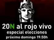 """Especial elecciones Sexta Rojo vivo"""""""