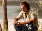 Primera imagen Matthew McConaughey