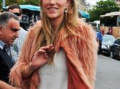 Soft fur...in Paris