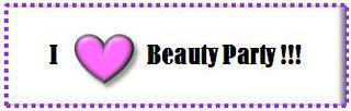 Eventos: ¿ Queréis ir a una Beauty Party?
