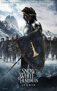 Trailer: Blancanieves y la leyenda del cazador (Snow White and the Huntsman)