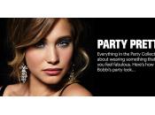 Maquillaje Navidad Bobbi Brown.Colección Party Pretty