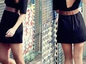Street Style: Vestidos Casuales Primavera Verano 2011-12