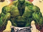 Primeras impresiones-El Increíble Hulk #1(con spoilers)
