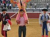 Balance temporada taurina 2011 subbética