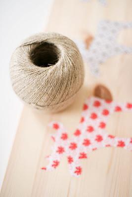 Navidad diy reno o alce de papel decorativo paperblog - Papel decorativo ikea ...