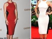 Kate Winslett repite vestido 'Miracle' Stella McCartney
