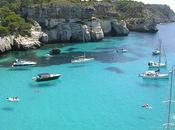 Recuerdos verano: Calas Menorca