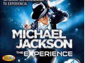 como pop: michael jackson experience