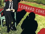 Leonard Cohen ofrece adelanto nuevo disco
