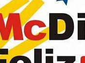 ¡Celebra McDía Feliz nosotros convierte BigMac sonrisa!