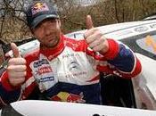 2011: Loeb consiguió octuple