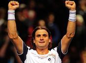 World Tour Finals: Ferrer sorprendió Djokovic semifinalista