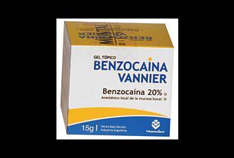 En Venezuela se Suspende el Uso de la Benzocaina - Paperblog