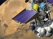 Retomado contacto misión Marte rusa perdida