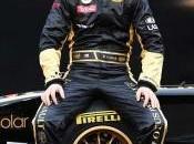 Kubica renuncia empezar temporada 2012