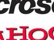 Microsoft Yahoo! firman pacto confidencialidad