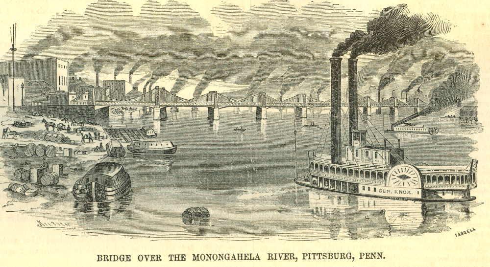 La Segunda Revolución Industrial (1870-1914)