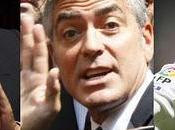 Clooney Cristiano testigos juicio Berlusconi