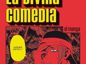divina Comedia: manga, Dante Alighieri