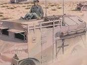 Rommel marcha este, hacia frontera egipcia 24/11/1941