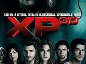 XP3D posters internacionales