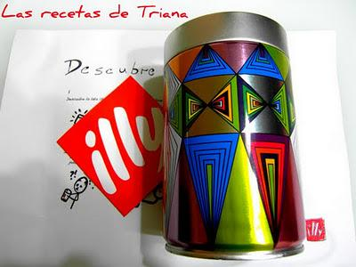 Illy Art Collection...Bello exterior, aroma interior.